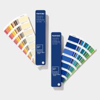 Цветовой справочник Pantone FHI Color Guide Limited Edition 2020 Classic Blue