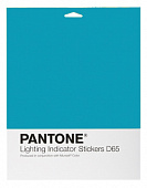 Индикатор освещения Pantone Lighting Indicator Stickers D65